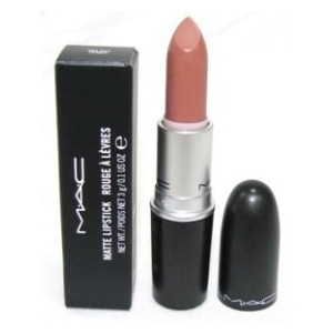 MAC Lipstick - Velvet Teddy