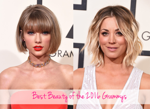 2016 grammys makeup