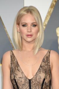 Oscars 2016 Jennifer Lawerence
