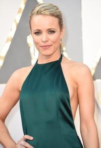 Oscars 2016 Rachel McAdams