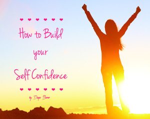 how to build-self-confidence