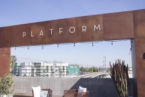 VFSC Oscars 2016 Platform LA