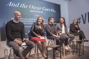 VFSC Oscars 2016 Prediction Panel
