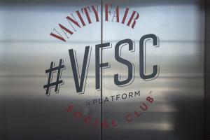 VFSC Oscars 2016 Vanity Fair Social Club