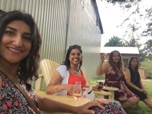 niagara wine tour