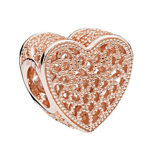 Filled with Romance PANDORA Rose