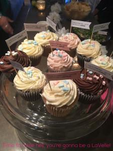 Yummy stuff cupcakes