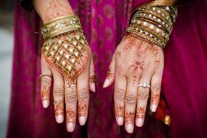 Deepa Berar Wedding Jewelry