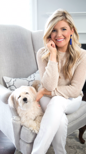 Jaclyn Colville Puppy