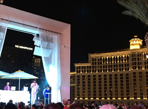 Vegas 2017 Snoop Dogg Drais