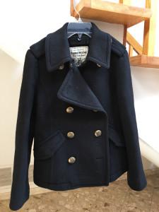 Value Village Burlington Winter Coat