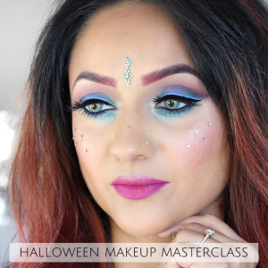 Deepa Berar Makeup Masterclass