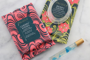Pacifica Beauty Wipes