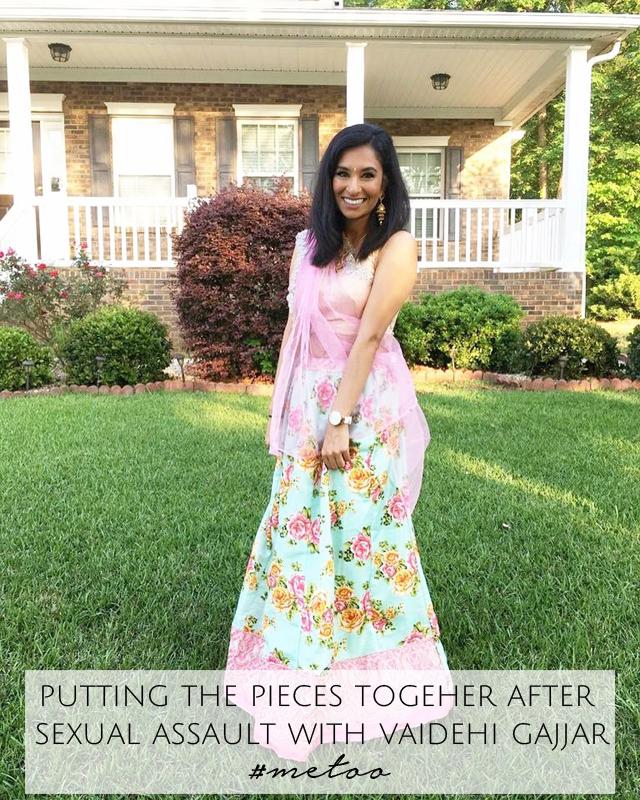Vaidehi Gajjar Deep Beauty Podcast