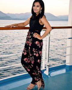 Vaidehi Gajjar on the Deep Beauty Podcast