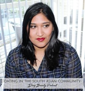 Priyanka Oza on the Deep Beauty Podcast