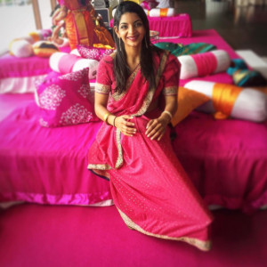 Squats and Samosas Dee Gautham on the Deep Beauty Podcast