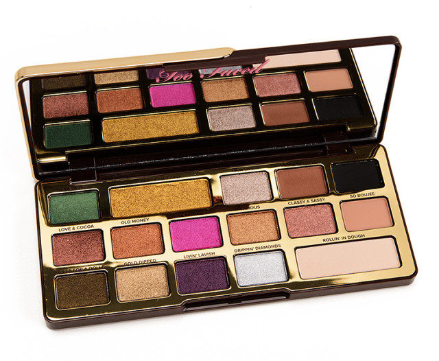 too-faced chocolate-gold palette