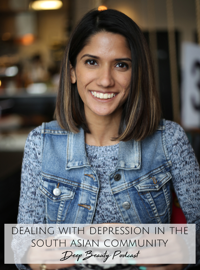 Dealing with Depression in the South Asian Community