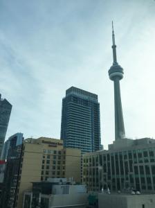 Week 9 Toronto