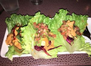 Week 14 Dinner at Barrio Star