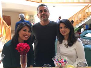 Week 17 Berar Family Easter 2018 Family Fun