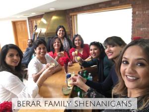 Week 17 Berar Family Easter 2018 Shenanigans