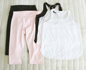 BCC Style Squad Athletic Wear Hyba