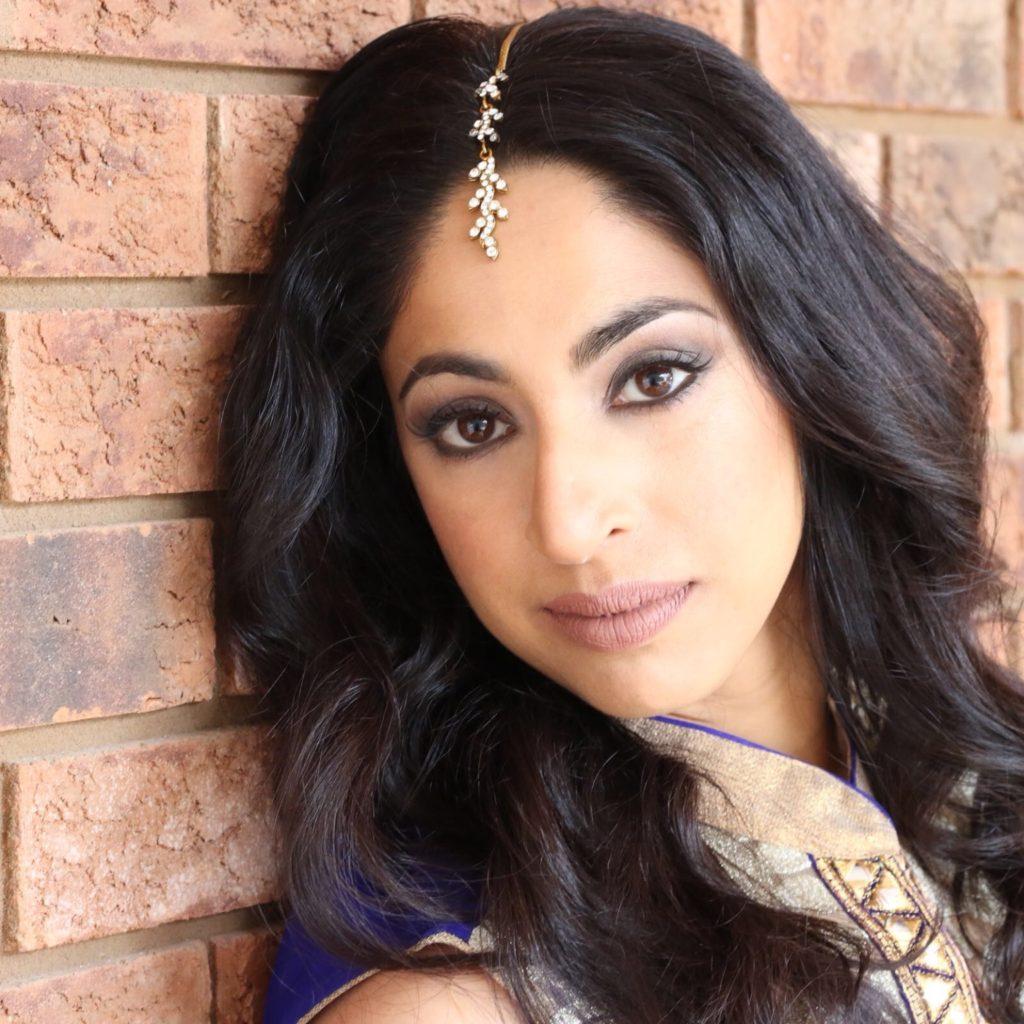Deepa Berar Makeup Preet Singh