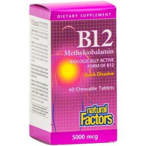 Natural_Factors_Vitamin_B12_Methylcobalamin_5000_mcg_60_Tabs