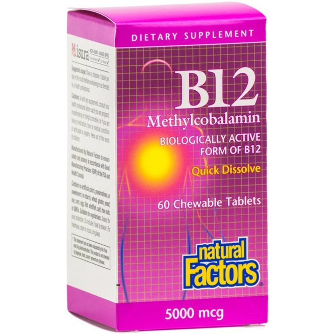 Natural_Factors_Vitamin_B12_Methylcobalamin_5000_mcg_60_Tabs