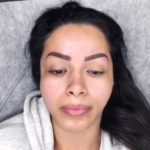 Eva After San Diego Microblading